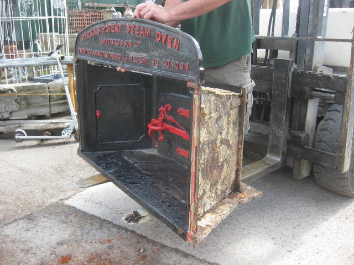 scotch oven door for sale - 9:59am&nbsp;6<sup>th</sup>&nbsp;Jul.&nbsp;'11