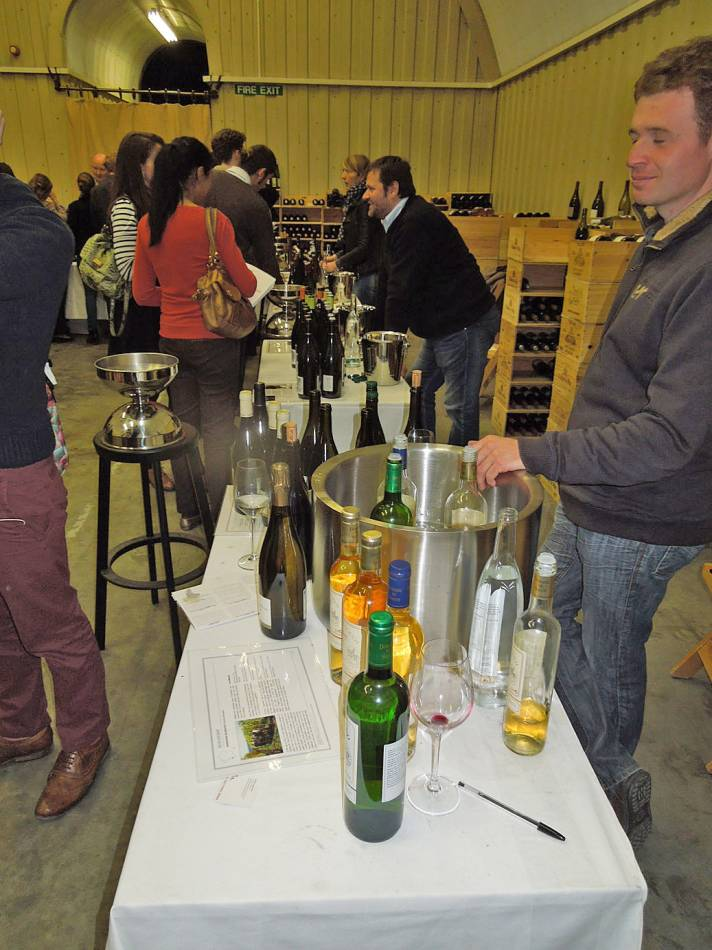 <a href=http://www.dynamicvines.com/ target=_blank>Dynamic Vines</a> Spring wine tasting - 6:03pm&nbsp;15<sup>th</sup>&nbsp;Apr.&nbsp;'13