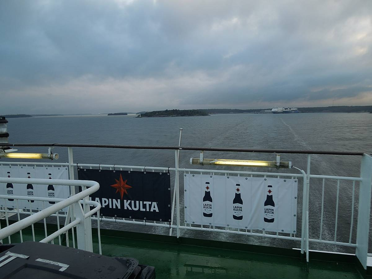 BBA > Nordic > leaving Stockholm - 6:24pm&nbsp;13<sup>th</sup>&nbsp;Jul.&nbsp;'14