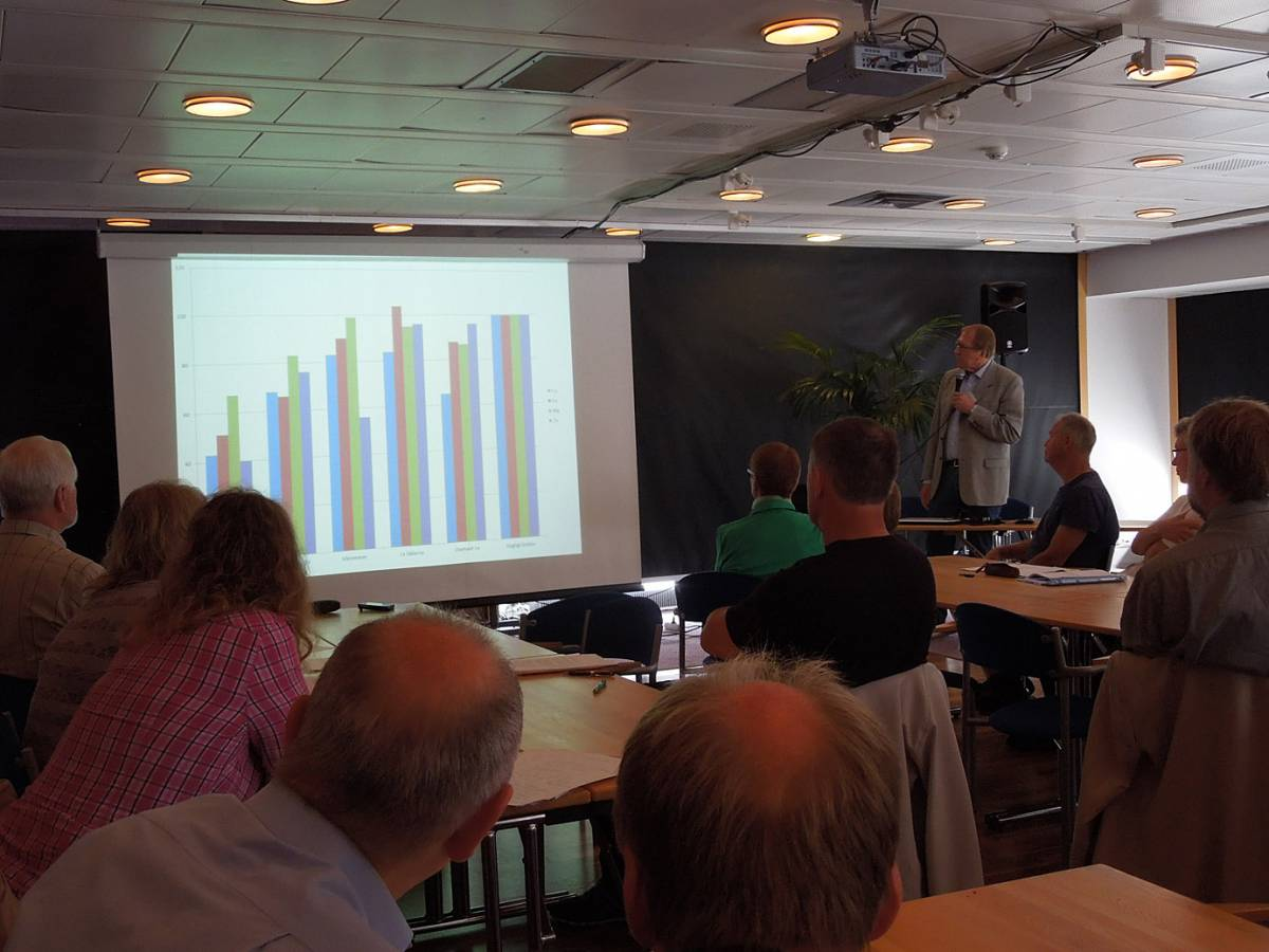 BBA > Nordic > Hans Larsson talks on 'mineral content cereals' - 7:01am&nbsp;15<sup>th</sup>&nbsp;Jul.&nbsp;'14