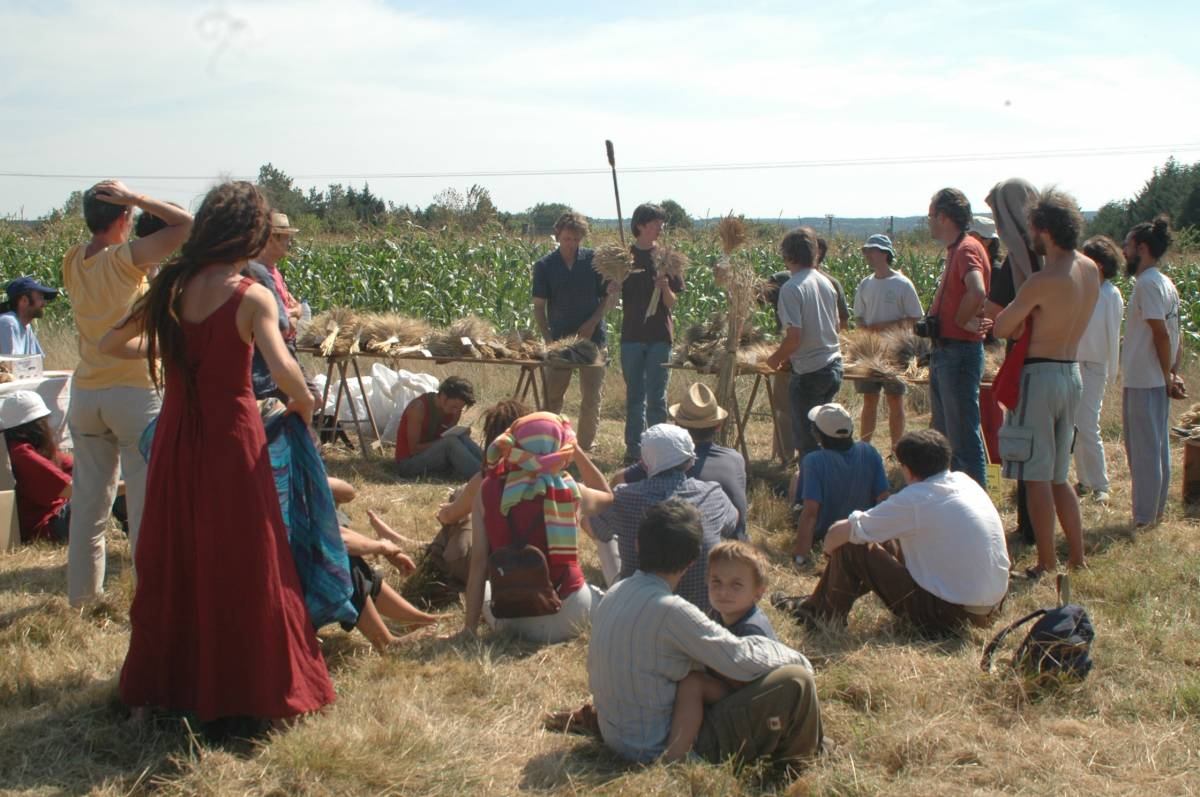 Festival Concoret, Brittany 2005 - 3:51pm&nbsp;17<sup>th</sup>&nbsp;Aug.&nbsp;'05