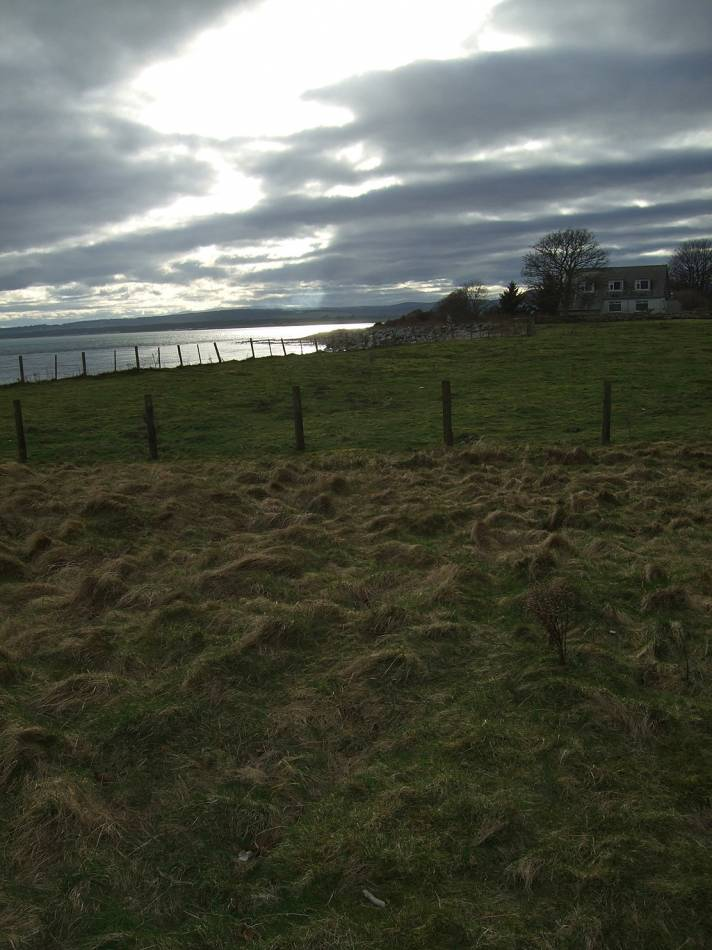 visit to Golspie Mill, Sutherland, walk to Dunrobin Castle - 5:04pm&nbsp;12<sup>th</sup>&nbsp;Mar.&nbsp;'12