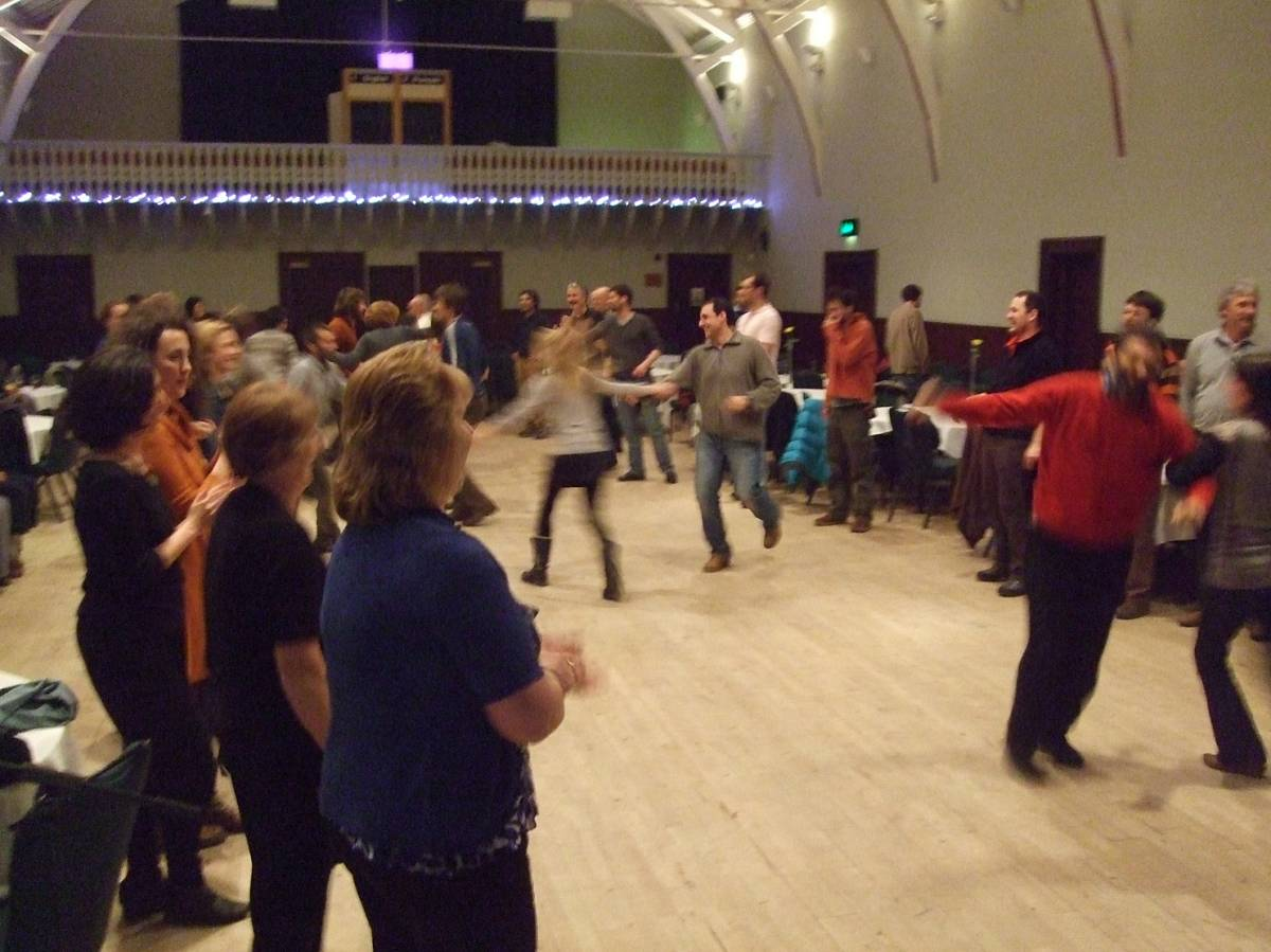 LLD forum 2012, Strathpeffer, céilidh night - 12:18am&nbsp;11<sup>th</sup>&nbsp;Mar.&nbsp;'12