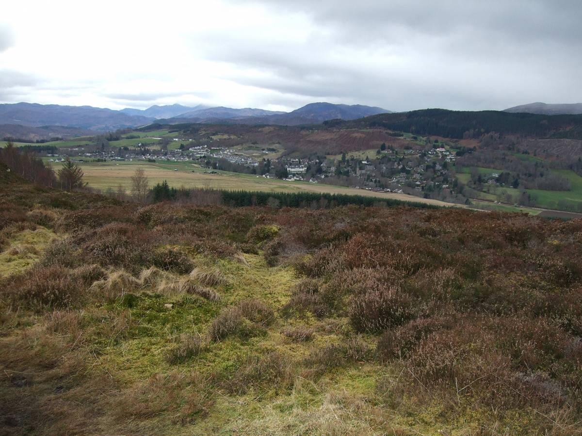 LLD forum 2012, Strathpeffer - 5:20pm&nbsp;11<sup>th</sup>&nbsp;Mar.&nbsp;'12