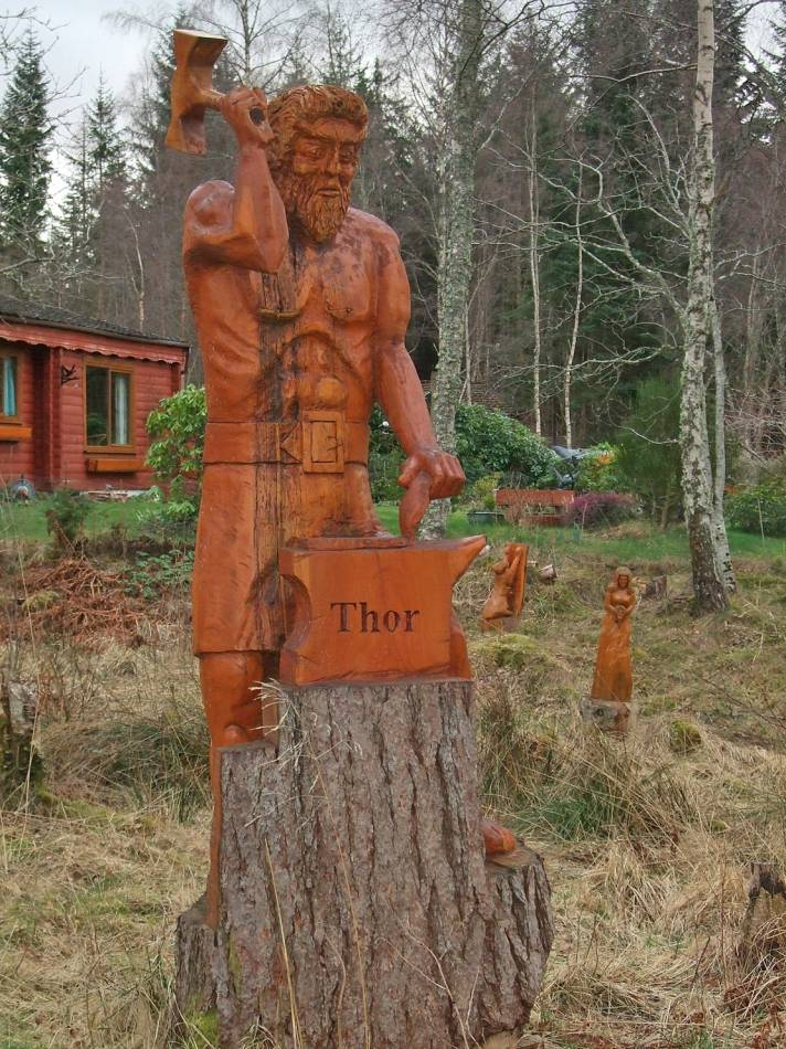 LLD forum 2012, Strathpeffer - 6:41pm&nbsp;11<sup>th</sup>&nbsp;Mar.&nbsp;'12