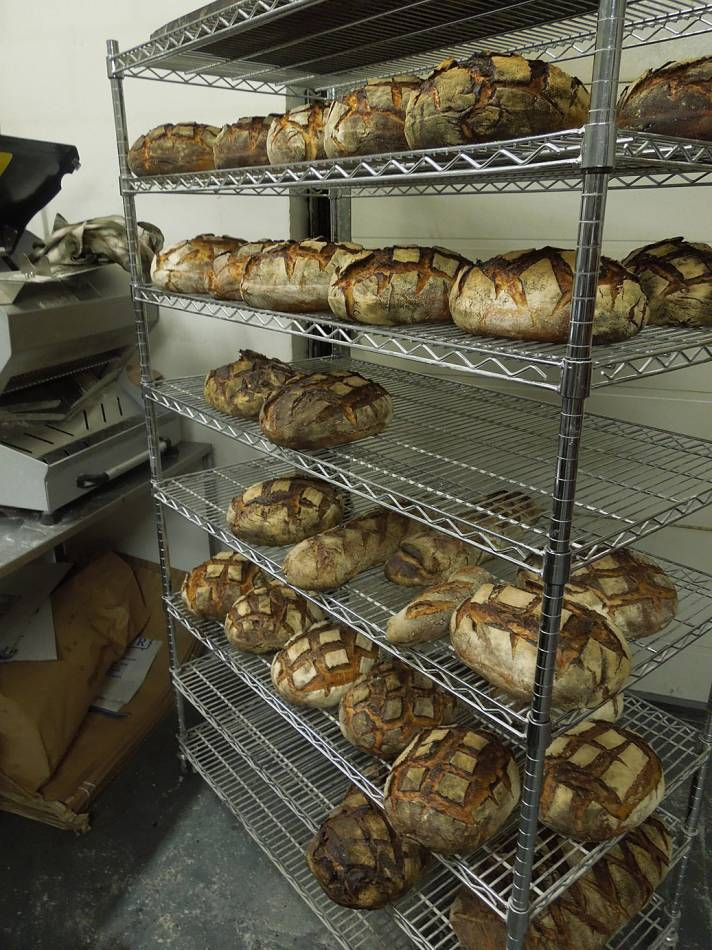 production, BBA @ Bread Bread #4 - 7:59pm&nbsp;23<sup>rd</sup>&nbsp;Nov.&nbsp;'12